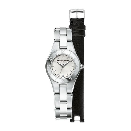 Baume & Mercier LINEA 10009 Lady's Watch, 27mm