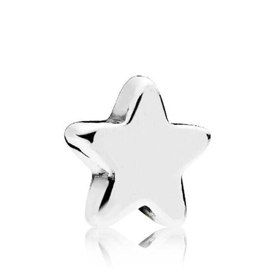 PANDORA Shining Star Petite Locket Charm