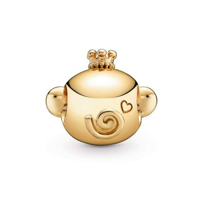 Pandora Shine™ Shining Monkey CZ Charm