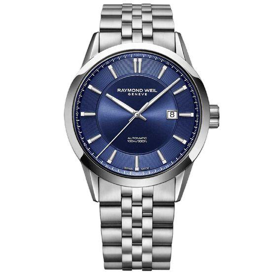 Raymond Weil Freelancer Automatic Watch, 42mm