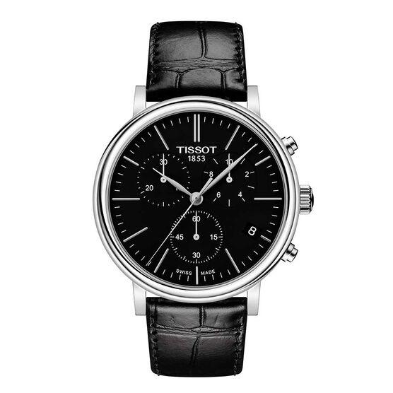 Tissot Carson Premium Chronograph Watch, 41mm