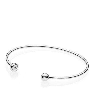 f9493c6f8 PANDORA Essence Collection - Authentic PANDORA Jewelry | Ben Bridge ...