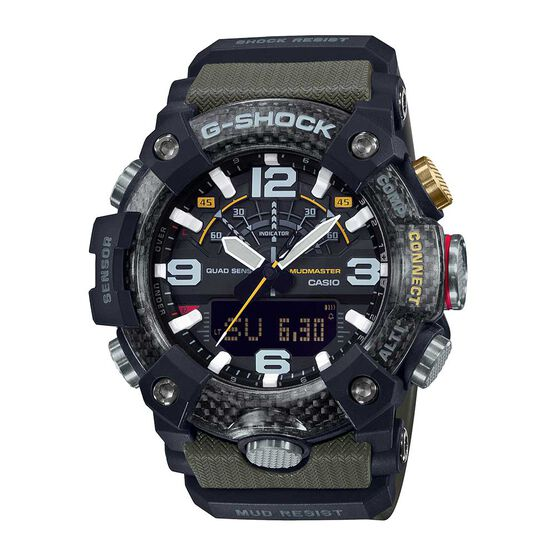 G-Shock Master of G Mudmaster Watch
