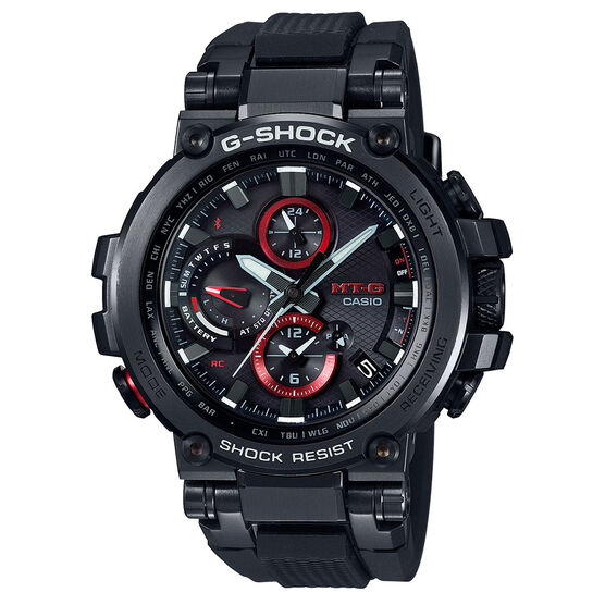 G-Shock Solar Power Connected Bluetooth Atomic Timekeeping Watch