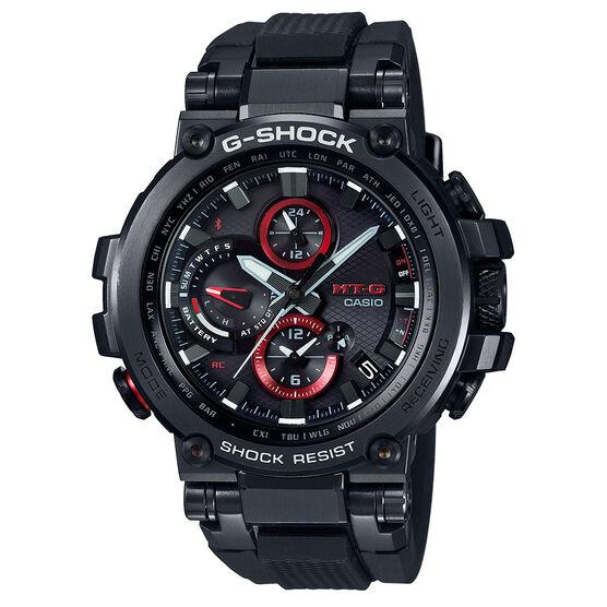 G-Shock Solar Bluetooth Atomic Timekeeping Analog Watch