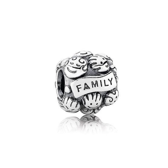 PANDORA Love & Family Charm