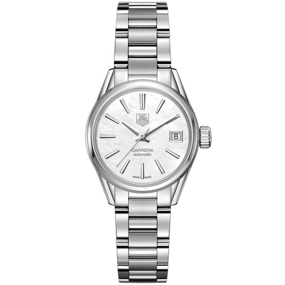 TAG Heuer Carrera Caliber 9 Automatic Watch