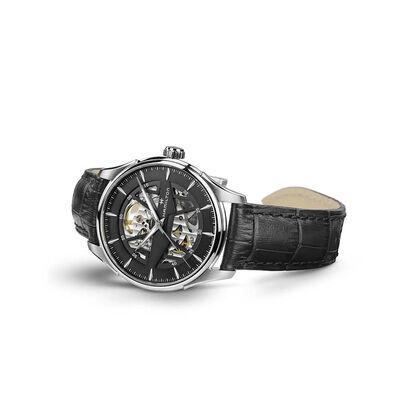 Hamilton Jazzmaster Skeleton Auto Watch, 40mm