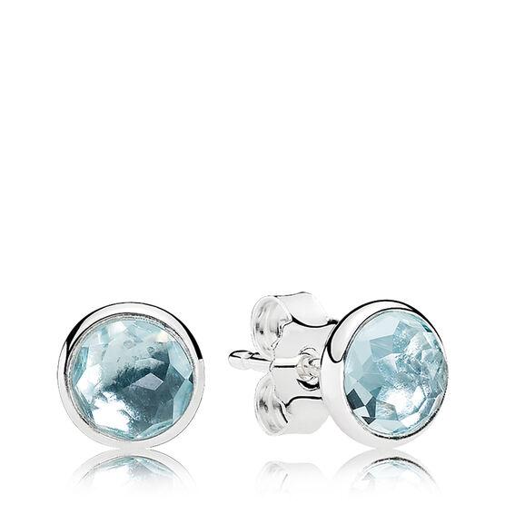 Pandora March Droplet Earrings