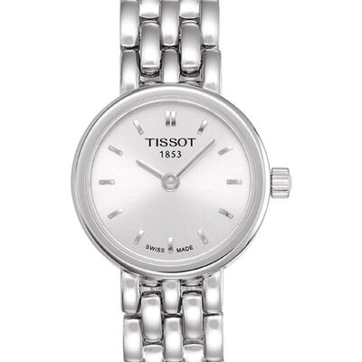 Tissot Lovely Watch
