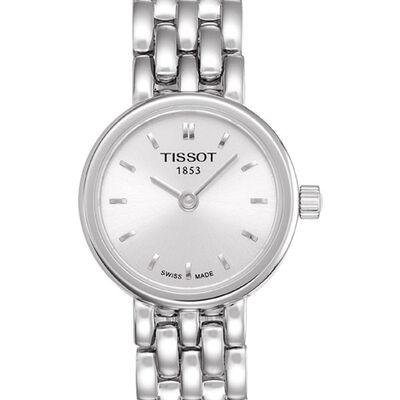 Tissot Lovely T-Lady Quartz Watch