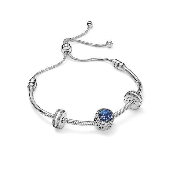 Pandora Moon & Night Sky Crystal & CZ Gift Set