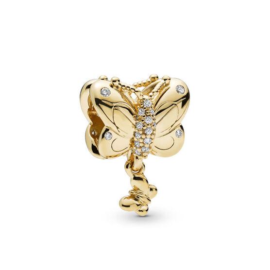 Pandora Shine™ Decorative CZ Butterfly Charm
