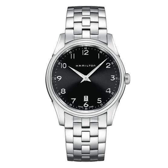 Hamilton Jazzmaster Thinline Quartz Watch, 42mm