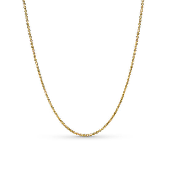 Pandora Shine™ Adjustable Length Necklace