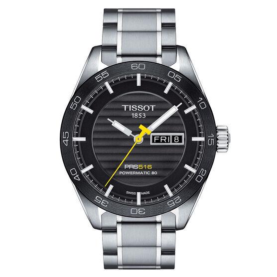 Tissot PRS516 Powermatic 80 T-Sport Auto Watch, 42mm