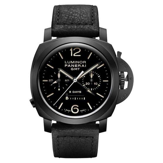 PANERAI Luminor 1950 Chrono Monopulsant GMT Ceramic Watch