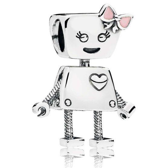 PANDORA Bella Bot Enamel Charm