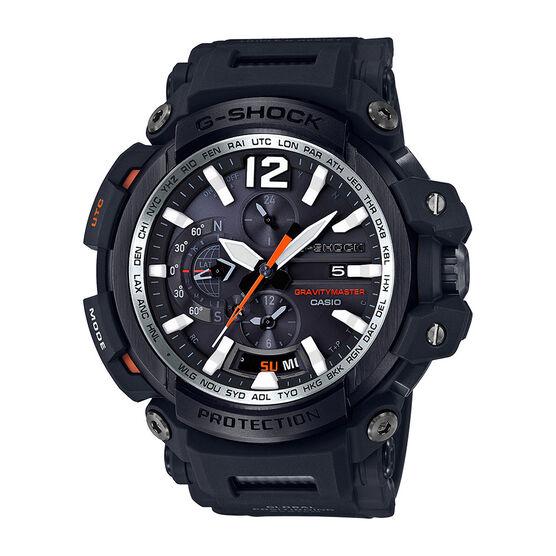 G-Shock GRAVITYMASTER GPS Watch