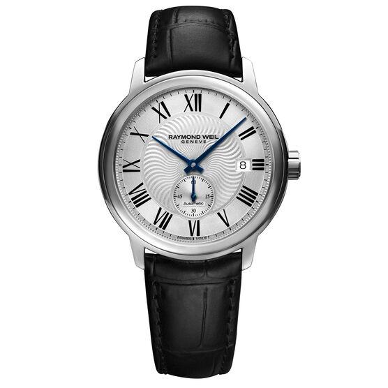 Raymond Weil Maestro Automatic Watch, 39.5mm