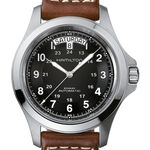 Hamilton Khaki King Automatic Watch