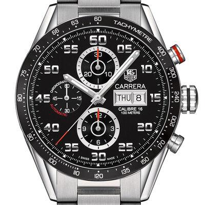 TAG Heuer Carrera Caliber 16 Automatic Chronograph Watch
