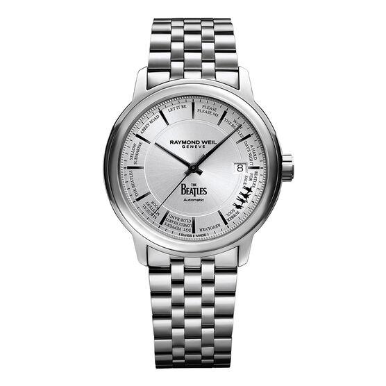 Raymond Weil Maestro Limited Edition BEATLES Watch