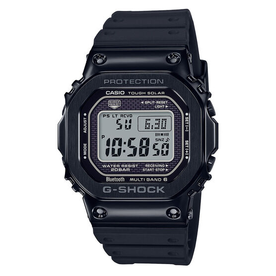 G-Shock Full Metal 5000 Connected Bluetooth Solar Watch