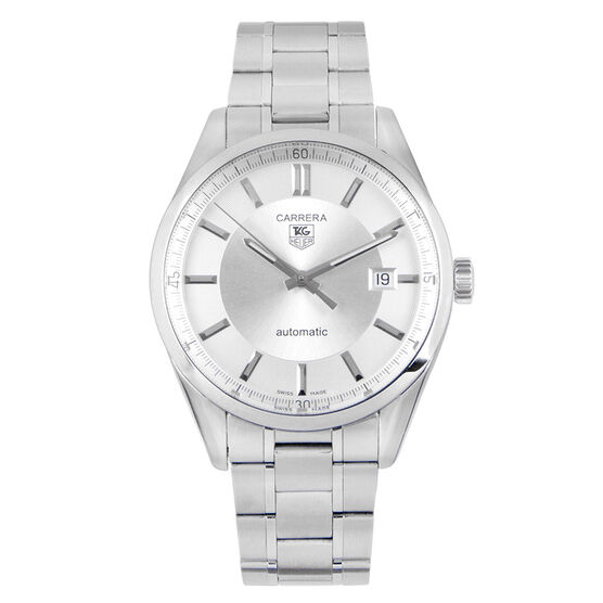 Pre-Owned TAG Heuer Carrera Watch, 39mm