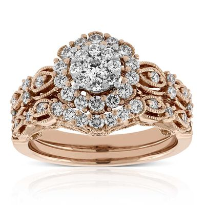 a075b2cbbeaed4 Women's Wedding Rings & Bands | Ben Bridge Jeweler