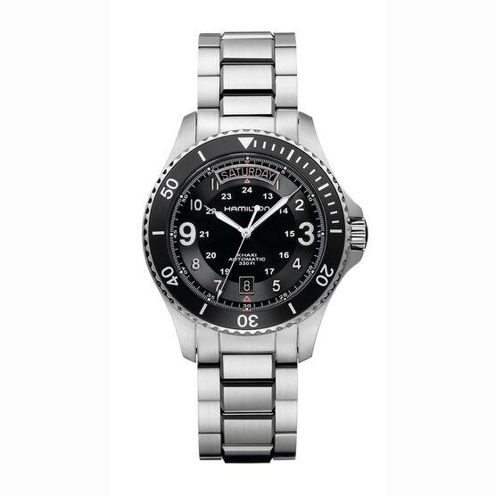 Hamilton Scuba Automatic Watch