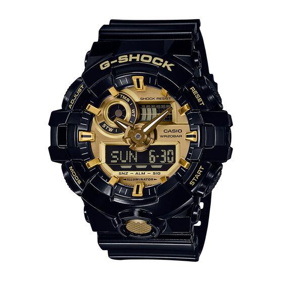 G-Shock Analog Digital  Watch