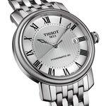 Tissot Bridgeport Powermatic 80 T-Classic Auto Watch