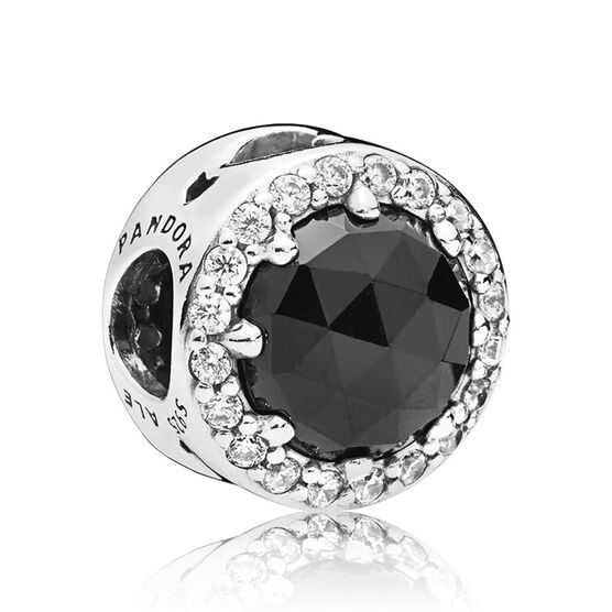 Pandora Disney, Evil Queen's Black Magic Crystal & CZ Charm