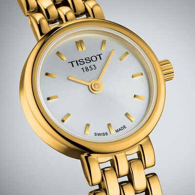 Tissot Lovely T-Lady Quartz Watch