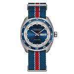 Hamilton Pan Europ Day Date Auto Watch, 42mm