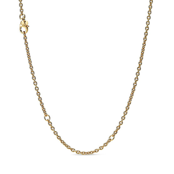 Pandora Shine™ Adjustable Curb Chain Necklace