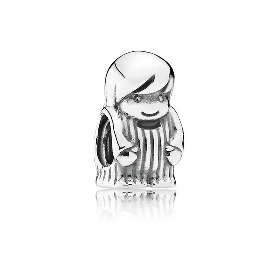PANDORA Precious Boy Charm