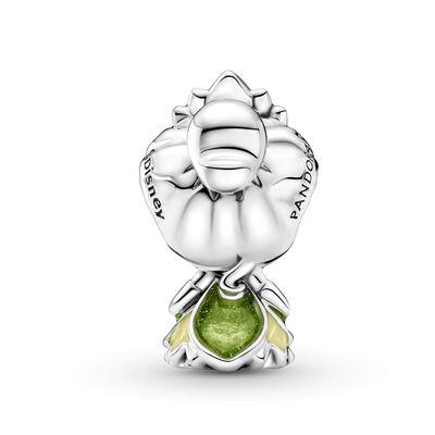 Pandora Disney Princess And The Frog Tiana Enamel Charm