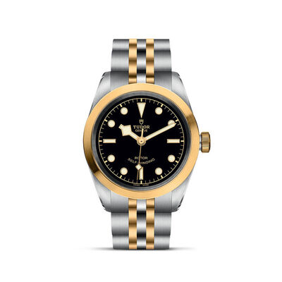 TUDOR Black Bay 32 S&G, 32mm