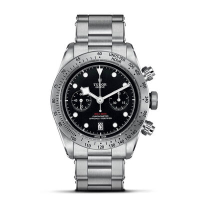 TUDOR Black Bay Chrono, 41mm