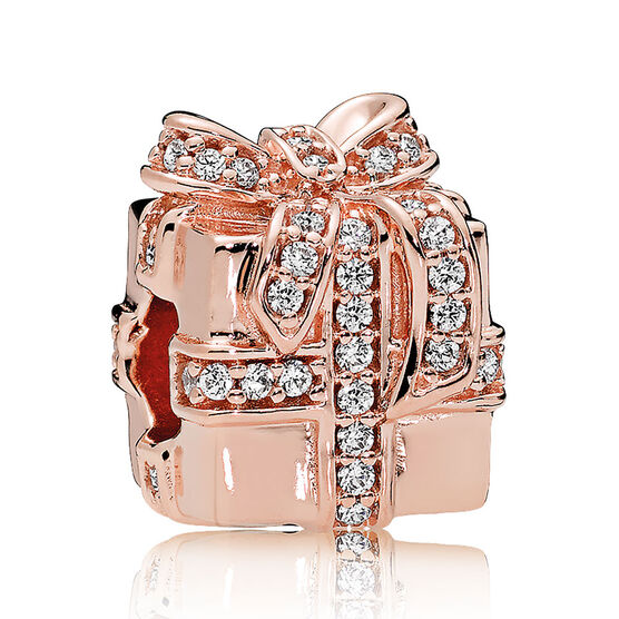 Pandora Rose™ Sparkling Surprise CZ Charm