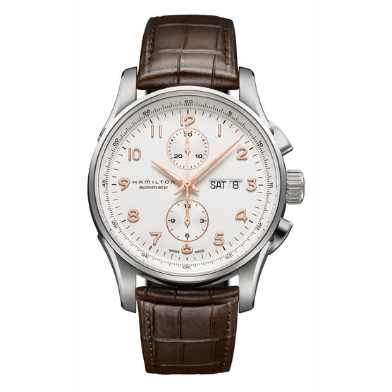 Hamilton Maestro Automatic Chronograph Watch