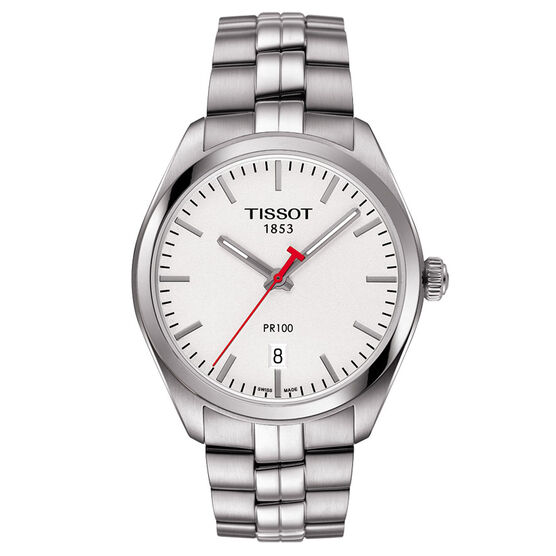 Tissot PR 100 NBA Special Edition Special Collections Quartz Watch