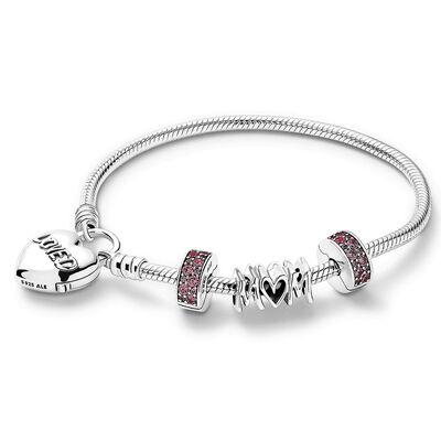 PANDORA MOM Bracelet Gift Set