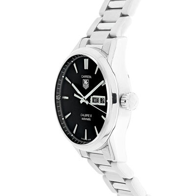 Pre-Owned TAG Heuer Carrera 5 Watch, 41mm