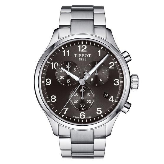 Tissot Chrono Classic T-Sport Quartz Watch, 45mm