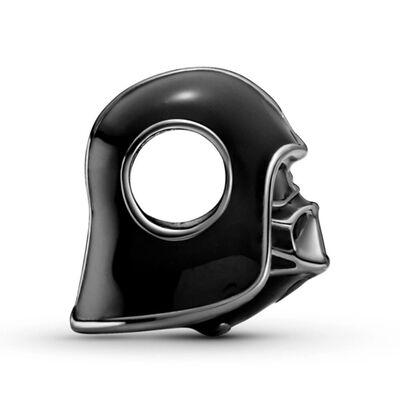 Pandora Star Wars Darth Vader Enamel Charm