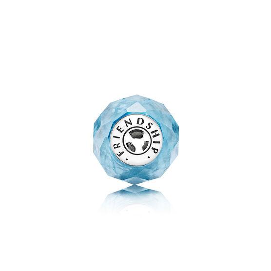 PANDORA ESSENCE Blue Friendship Charm