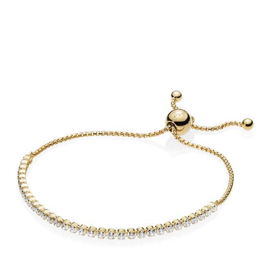 PANDORA Shine™ Sparkling Strand CZ Bracelet